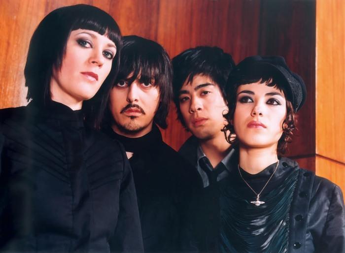 Ladytron-2005