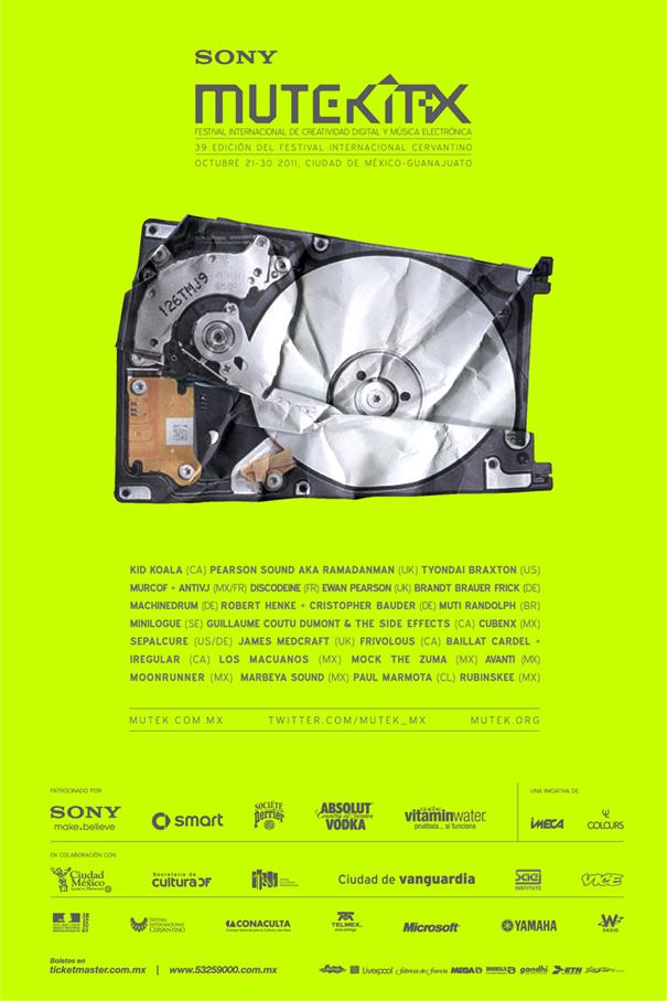 mutek-poster
