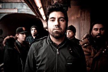 Deftones-Band