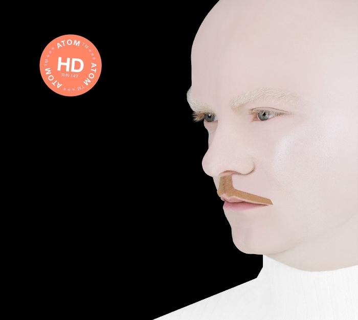 AtomTM-HD