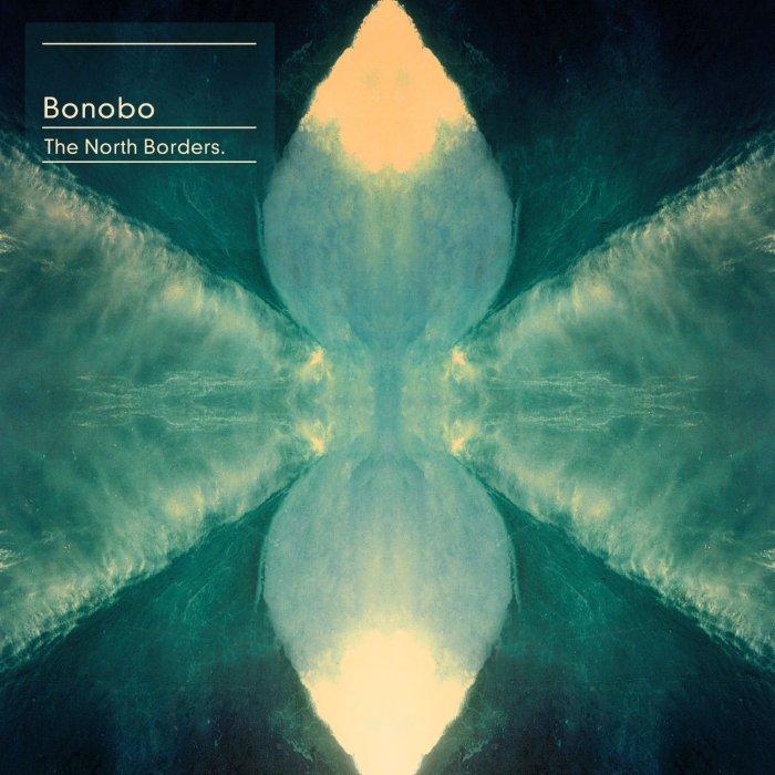 Bonobo-TheNorthBorders