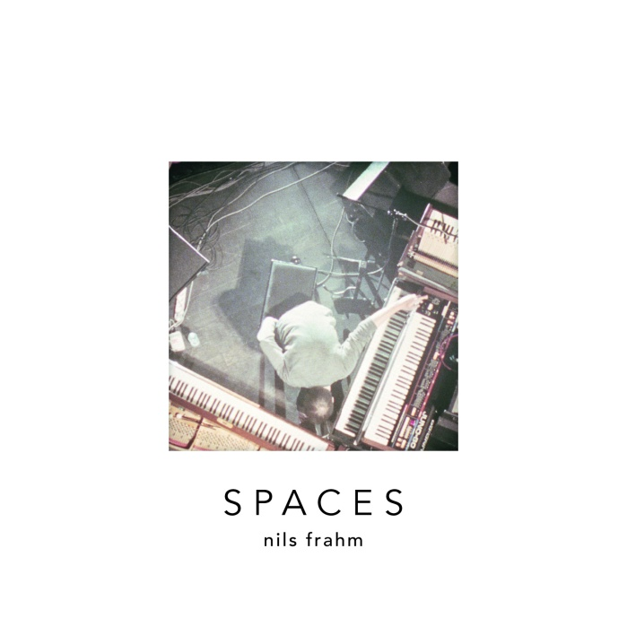NilsFrahm-Spaces