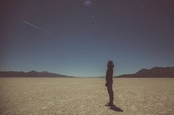 Tycho (Photo by Reuben Wu)