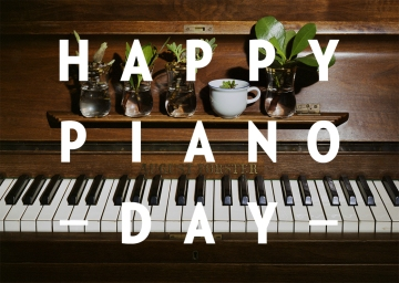 Piano-Day